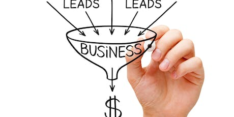 Create The Perfect Sales Funnel tickets