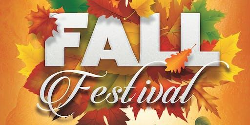 KSCVC Employee Appreciation Fall  Festival