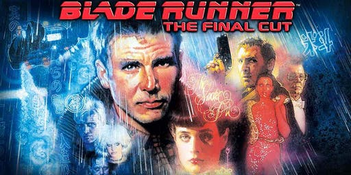 Tesla Cyber Truck (CYBRTRK) Pre-Event Dinner & Blade Runner Drive-In Movie
