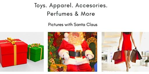 Christmas & Gifts Show