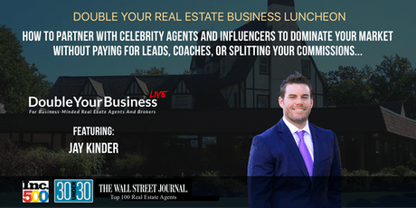Double Your Real Estate Business Luncheon - Maryland tickets