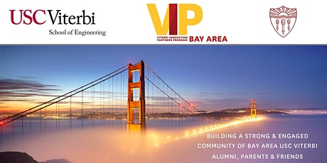 USC Viterbi Interactive Panel - Silicon Valley Startups and Venture Capital tickets