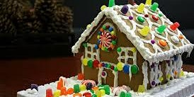 Annual Gingerbread House Fundraising Event