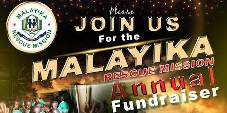 Malayika Rescue Mission Annual Fudraiser tickets