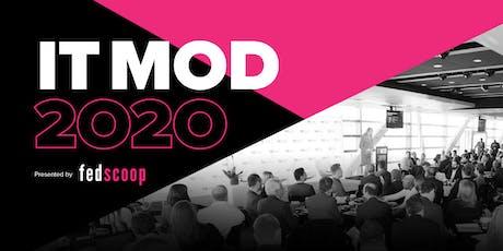 IT Modernization Summit 2020 tickets