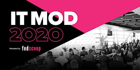 IT Modernization Summit 2020 tickets