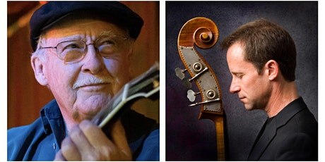 Jazz with Oliver Gannon / Ken Lister Duo tickets