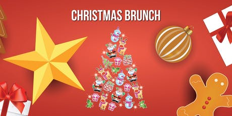 Holiday Brunch tickets