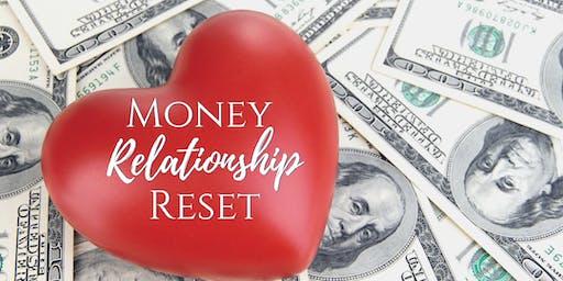 Money Relationship Reset