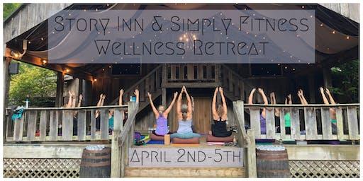 Story Inn  & Simply Fitness Wellness Retreat