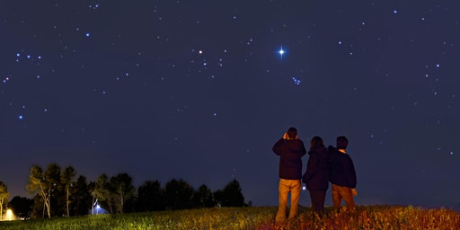 Starry Nights: December