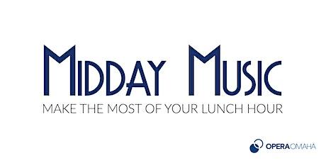 Midday Music: St John the Baptist tickets