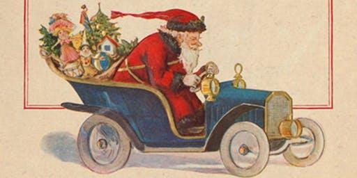 An Evening With Santa