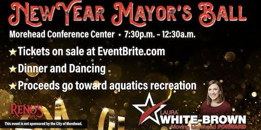 New Year Mayor's Ball