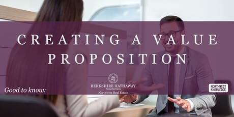 Value Propostion Class tickets