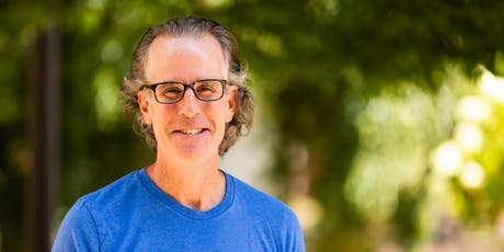 Motivational Speaker, David Flood tickets