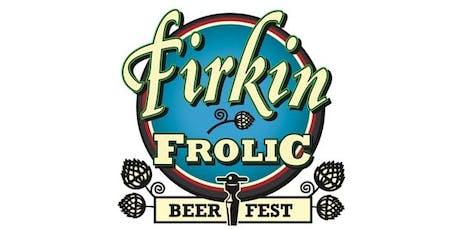 Boise's Firkin Frolic Beerfest 2020 tickets
