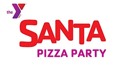 Taunton YMCA - Santa Pizza Party tickets