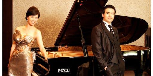 Classical - Scott Meek & Clare Yuan - Four-Hands-One-Piano