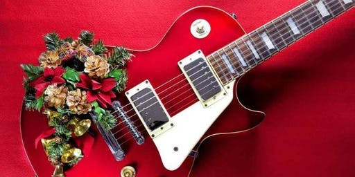"GA Presents ""A Rockin' Christmas"""