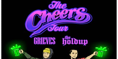 Grieves + TheHoldup