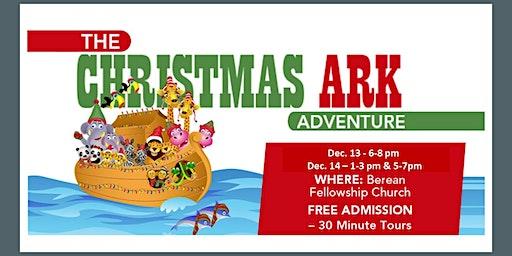 The Christmas Ark Adventure-2019