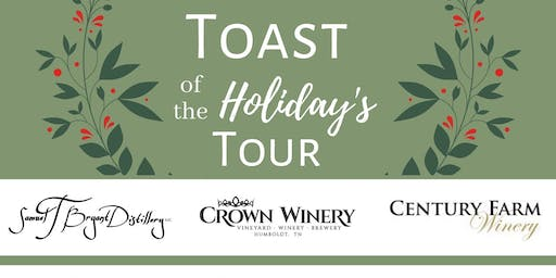 Tast of the Holidays Tour 2019