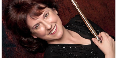 Classical - Mary C.J. Byrne with the Karel Roessingh Trio tickets