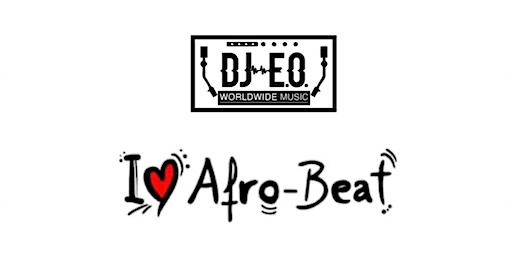 Afrobeats & 90s Brunch