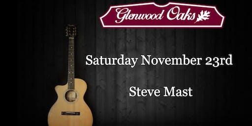 Acoustic Corner w/ Steve Mast