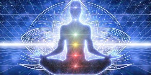 Winter Solstice Chakra Balancing with Kundalini Yoga & Essential Oils