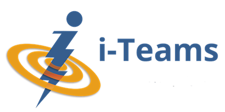 Innovation i-Teams presentations for Lent 2020 tickets