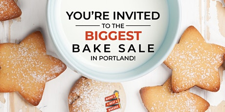 Maine's Best Bakers - Attendee Tickets  tickets