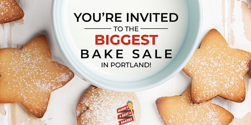 Maine's Best Bakers - Attendee Tickets