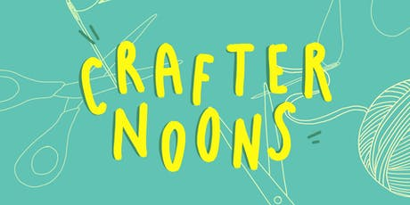 Crafternoons: Jewelry Wall Piece Workshop tickets