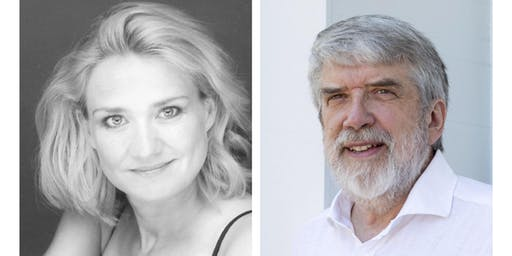Classical - Anne Grimm (soprano) & Bruce Vogt (piano)
