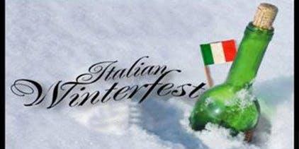 Italian Winterfest 2020