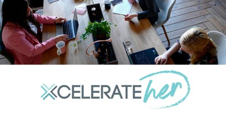 XcelerateHER Mentorship tickets