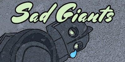 Sad Giants / Local Anthology / A Summer Alive