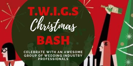 TWIGS Christmas Bash tickets