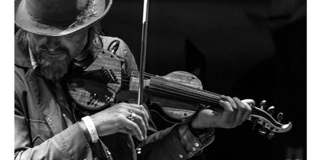 Fiddle - Dan Lapp with Adam Dobres and Adrian Dolan tickets