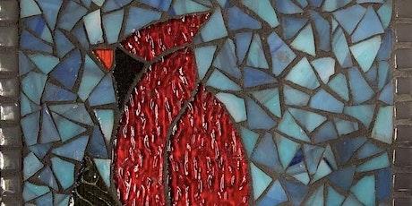 NEW! Art Glass Fusion tickets