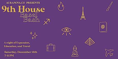 9th House Basel Bash tickets