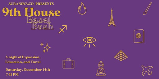 9th House Basel Bash