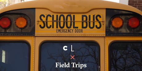 CLX Field Trip #1| Chicago Architecture Biennial tickets