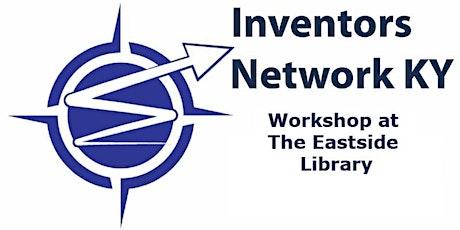 March 10th: Inventor / Entrepreneur Workshop in Lexington tickets