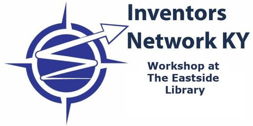 March 10th: Inventor / Entrepreneur Workshop in Lexington