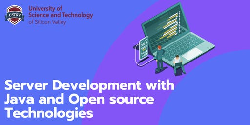 Server Development with Java and Open source Technologies Open House