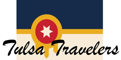 The Tulsa Travelers - Travel Reception introducing our 2020 departures