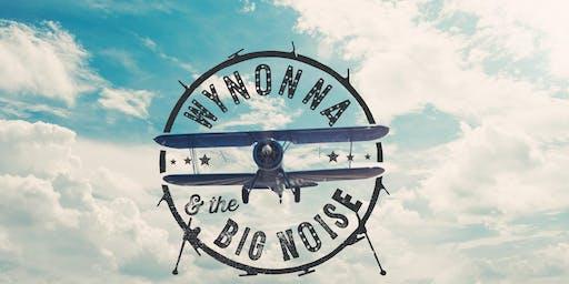 Wynonna Judd & The Big Noise @ Ashland Armory